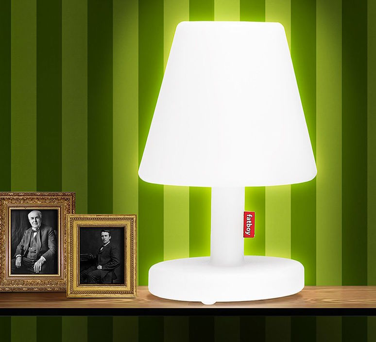 Edison the medium  lampe a poser table lamp  fatboy 100679  design signed 58733 product