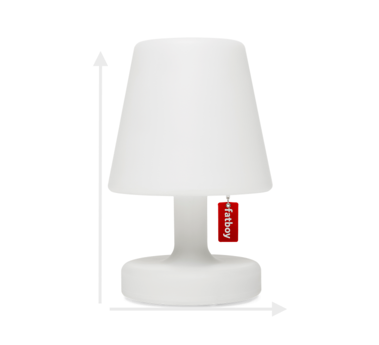 Edison the petit  lampe a poser table lamp  fatboy 100686  design signed 58732 product