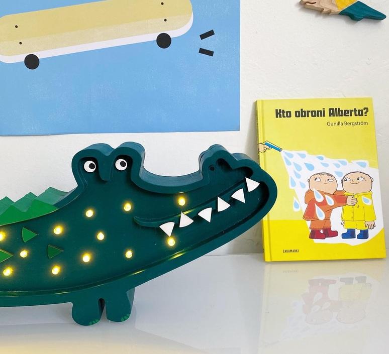 Crocodile studio little lights lampe a poser enfant kids table lamp  little lights ll052 375   design signed nedgis 125937 product