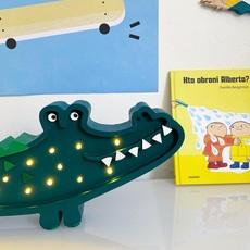 Crocodile studio little lights lampe a poser enfant kids table lamp  little lights ll052 375   design signed nedgis 125937 thumb