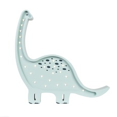 Diplodocus studio little lights lampe a poser enfant kids table lamp  little lights diplodocus mint  design signed nedgis 73322 thumb
