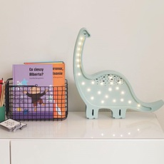 Diplodocus studio little lights lampe a poser enfant kids table lamp  little lights diplodocus mint  design signed nedgis 73326 thumb