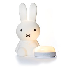 Miffy my first light  lampe a poser enfant kids table lamp  mr maria mrfirst  design signed 36916 thumb