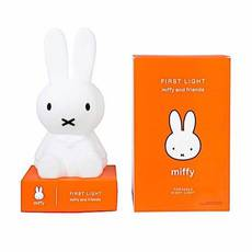 Miffy my first light  lampe a poser enfant kids table lamp  mr maria mrfirst  design signed 84678 thumb