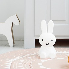 Miffy my first light  lampe a poser enfant kids table lamp  mr maria mrfirst  design signed 84686 thumb