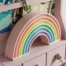 Rainbow studio little lights lampe a poser enfant kids table lamp  little lights rainbow pastel  design signed nedgis 73540 thumb