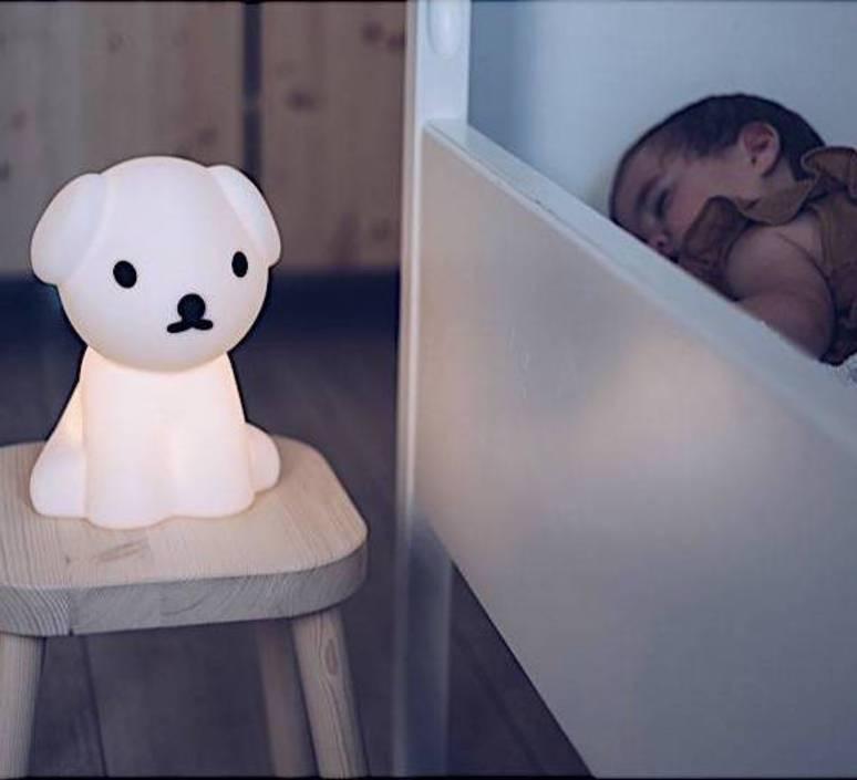 First light snuffy jannes hak et lennart bosker lampe a poser enfant kids table lamp  mr maria mrdb830sf01  design signed nedgis 84690 product