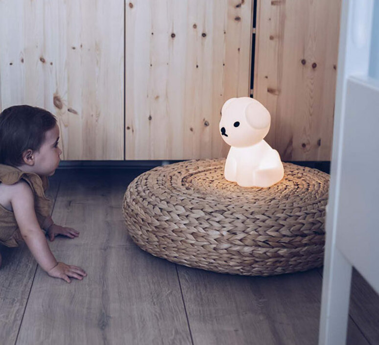 First light snuffy jannes hak et lennart bosker lampe a poser enfant kids table lamp  mr maria mrdb830sf01  design signed nedgis 84900 product