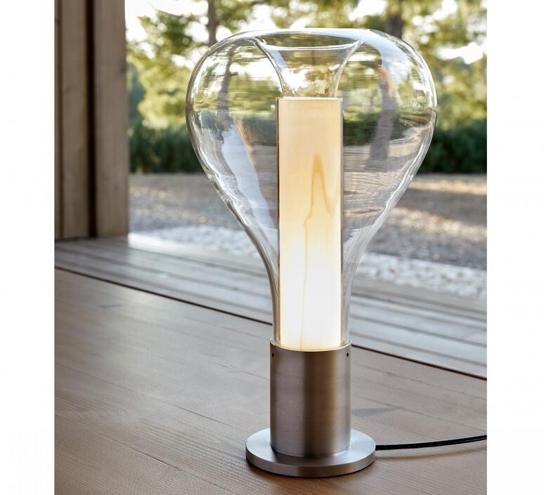 Eris m studio mayice lampe a poser table lamp  lzf eris m al 20  design signed nedgis 97281 product