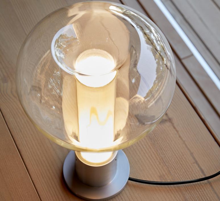 Eris m studio mayice lampe a poser table lamp  lzf eris m al 20  design signed nedgis 97283 product