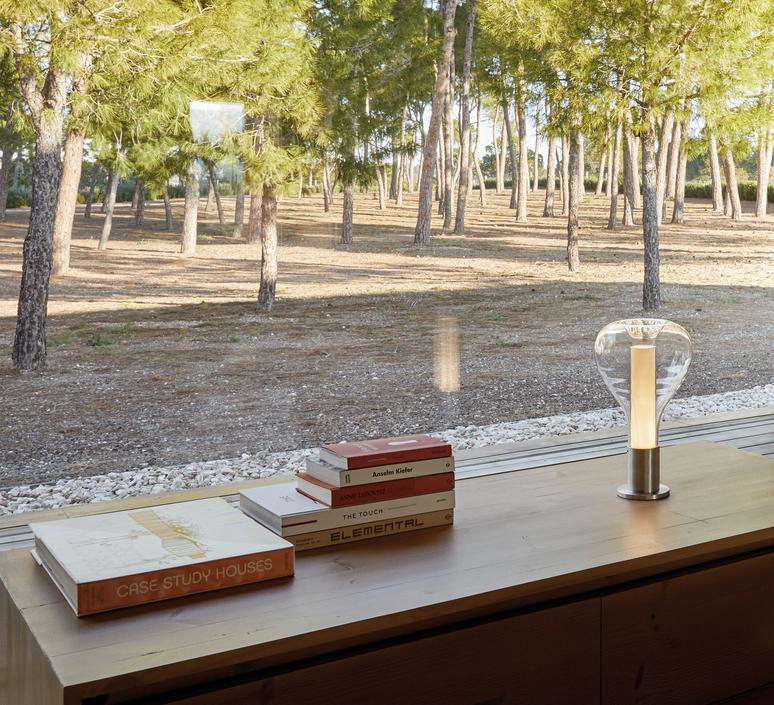 Eris m studio mayice lampe a poser table lamp  lzf eris m al 20  design signed nedgis 97284 product