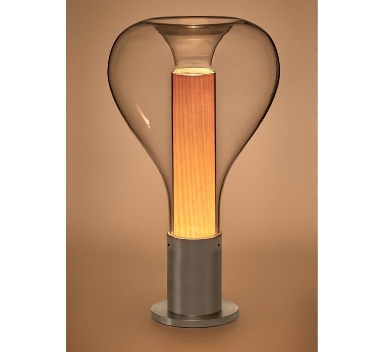 Eris m studio mayice lampe a poser table lamp  lzf eris m al 22  design signed nedgis 97292 product
