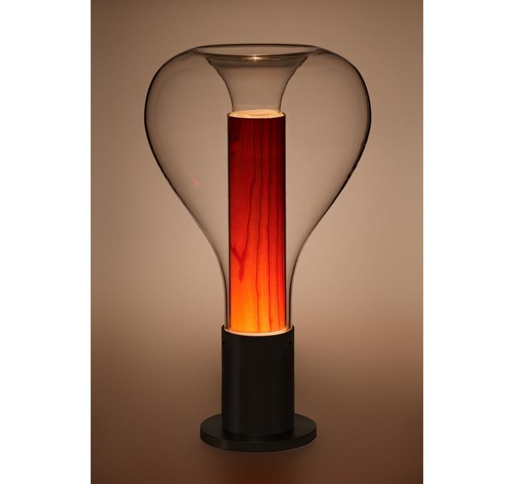 Eris m studio mayice lampe a poser table lamp  lzf eris m bk 21  design signed nedgis 97311 product