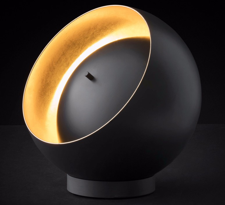 Eva 216 francesca borelli lampe a poser table lamp  oluce eva216  design signed 40575 product