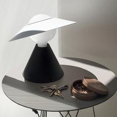 Fante studio de pas d urbino lomazzi lampe a poser table lamp  stilnovo 8966  design signed nedgis 119088 thumb