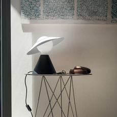 Fante studio de pas d urbino lomazzi lampe a poser table lamp  stilnovo 8966  design signed nedgis 119089 thumb