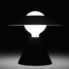 Fante studio de pas d urbino lomazzi lampe a poser table lamp  stilnovo 8966  design signed nedgis 119091 thumb