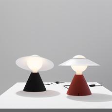 Fante studio de pas d urbino lomazzi lampe a poser table lamp  stilnovo 8966  design signed nedgis 119095 thumb