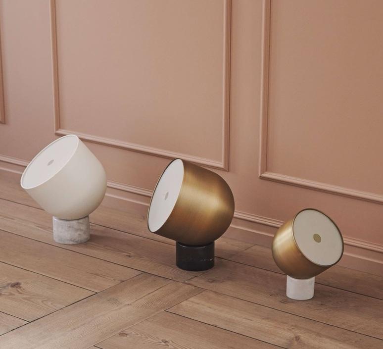 Faro la selva studio lampe a poser table lamp  bolia 5702410292017  design signed nedgis 106868 product