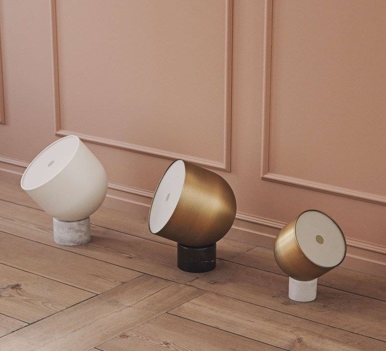 Faro la selva studio lampe a poser table lamp  bolia 5702410290297  design signed nedgis 106862 product