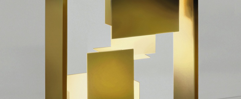 Lampe a poser fato or h35cm l35cm artemide normal