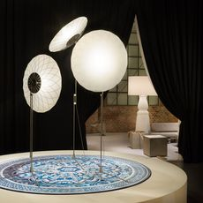 Filigree rick tegelaar lampe a poser table lamp  moooi molfif   design signed 57092 thumb