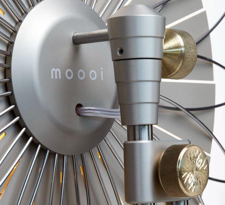 Filigree rick tegelaar lampe a poser table lamp  moooi molfif   design signed 57095 product