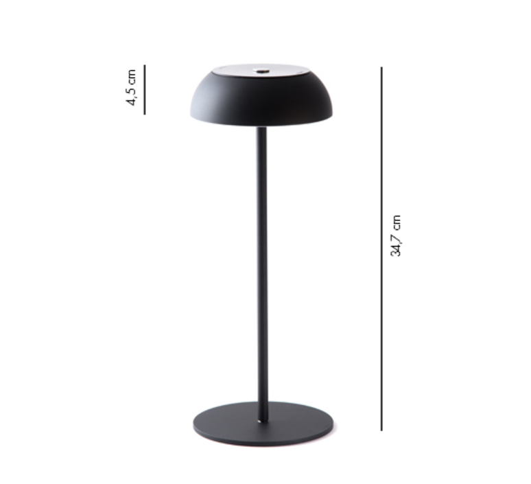 Float mario alessiani lampe a poser table lamp  axolight ltfloatxneneled  design signed nedgis 92688 product