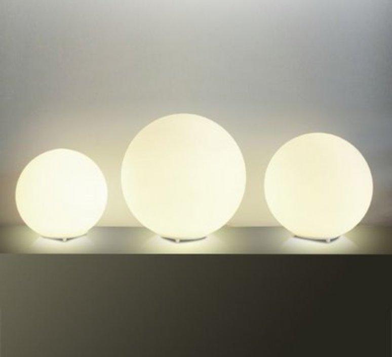 Floor moon 1  lampe a poser floor light  in es artdesign in es070010  design signed 38662 product