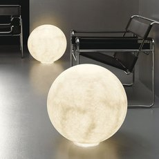 Floor moon 2  lampe a poser floor light  in es artdesign in es070011  design signed 38665 thumb