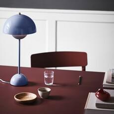 Flowerpot vp3 verner panton lampe a poser table lamp  andtradition 20725201  design signed nedgis 88473 thumb