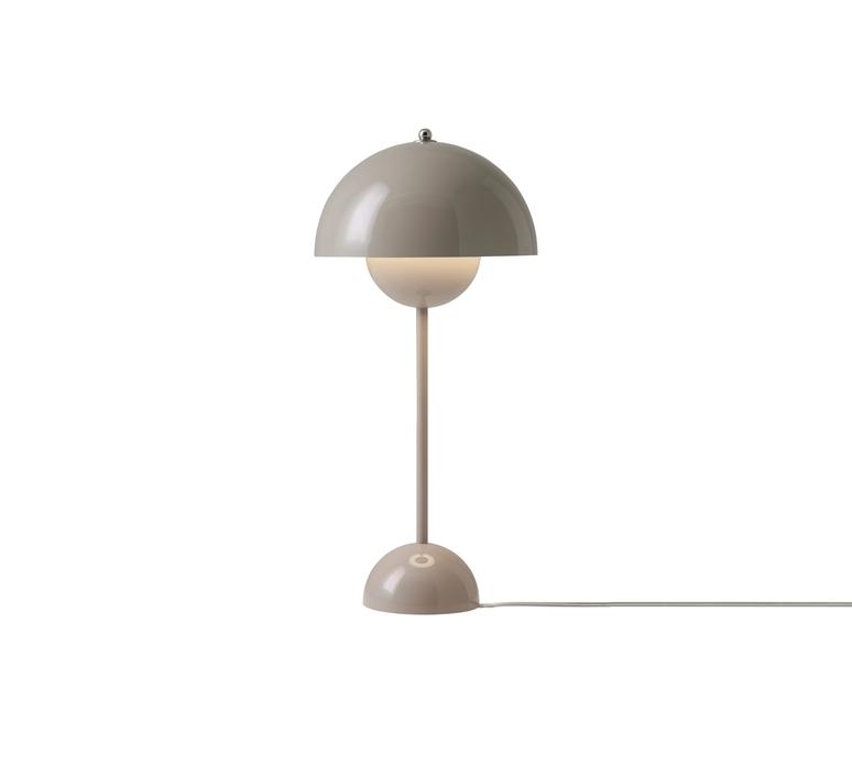 Flowerpot vp3 verne panton andtradition 20728901 luminaire lighting design signed 28795 product
