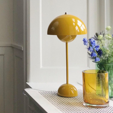Flowerpot vp3 verne panton andtradition 20723001 luminaire lighting design signed 56917 thumb