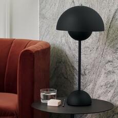 Flowerpot vp3 verner panton lampe a poser table lamp  andtradition 20729501  design signed nedgis 88463 thumb