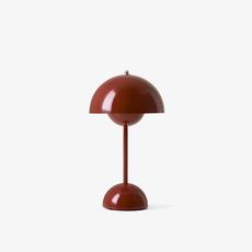 Flowerpot vp9 verner panton lampe a poser table lamp  andtradition 20754501  design signed nedgis 92917 thumb