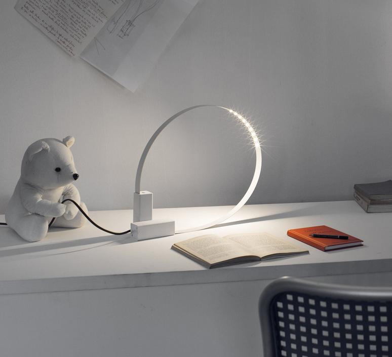 Fluida studio natural martinelli luce 823 luminaire lighting design signed 15780 product