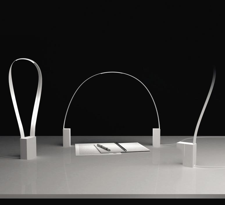 Fluida studio natural martinelli luce 823 luminaire lighting design signed 15781 product