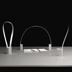 Fluida studio natural martinelli luce 823 luminaire lighting design signed 15781 thumb