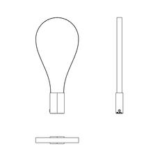 Fluida studio natural martinelli luce 823 luminaire lighting design signed 15782 thumb