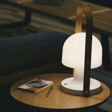 Followme plus inma bermudez lampe a poser table lamp  marset a657 010  design signed 35044 thumb
