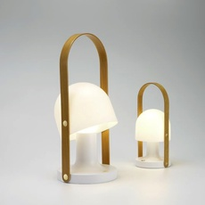Followme plus inma bermudez lampe a poser table lamp  marset a657 010  design signed 35046 thumb
