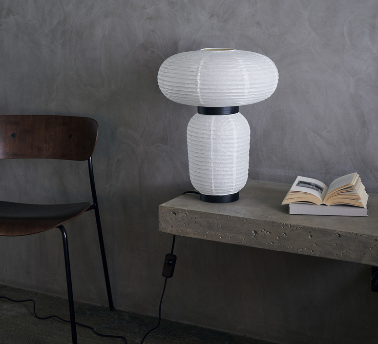 Formakami jh18 jaime hayon lampe a poser table lamp  andtradition 83301430  design signed 56549 product
