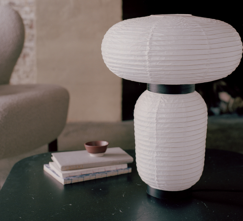 Formakami jh18 jaime hayon lampe a poser table lamp  andtradition 83301430  design signed 56550 product