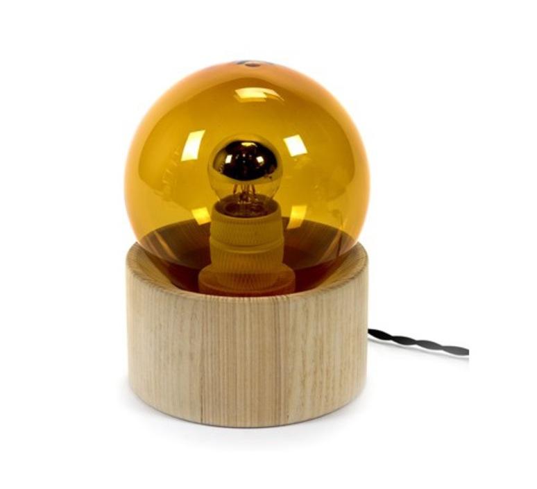 Full moon studio simple lampe a poser table lamp  serax b7218542a  design signed nedgis 66997 product