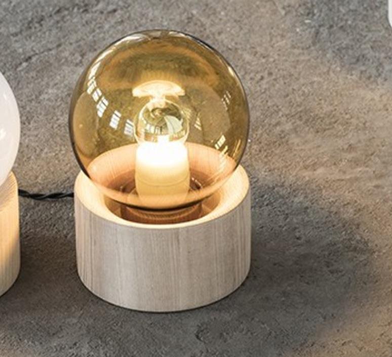 Full moon studio simple lampe a poser table lamp  serax b7218542a  design signed nedgis 66999 product
