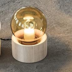 Full moon studio simple lampe a poser table lamp  serax b7218542a  design signed nedgis 66999 thumb