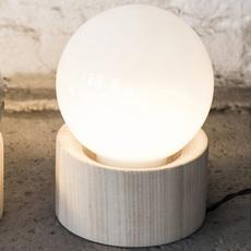 Full moon studio simple lampe a poser table lamp  serax b7218542w  design signed nedgis 67008 thumb