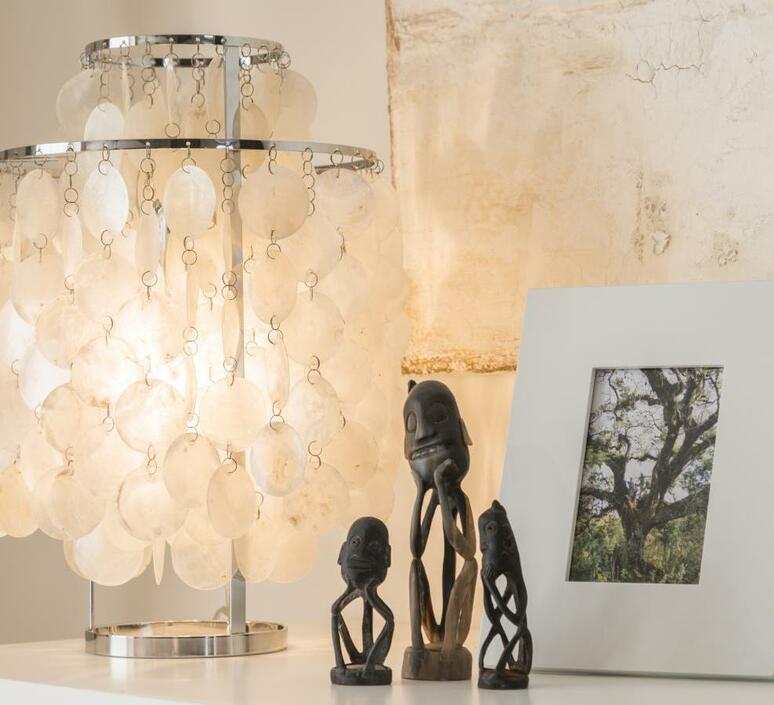 Fun 2tm verner panton lampe a poser table lamp  verpan 20015555011001  design signed nedgis 89381 product