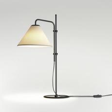 Funiculi fabric lluis porqueras lampe a poser table lamp  marset a641 406  design signed 61714 thumb