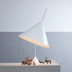 Funnel matija bevk lampe a poser table lamp  vertigo bird v05014 5201  design signed 50174 thumb